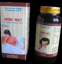 Astha-Malt Syrup
