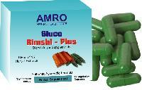 Gluco Rimshi-Plus Capsules