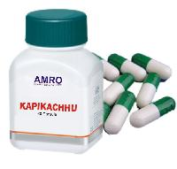 Kapikachhu Capsules