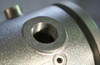 Aluminium Alloy Casting 05