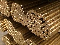 Aluminium Bronze Rod 04