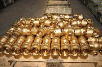 Manganese Bronze Casting 02