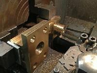 Silicon Bronze Casting 06