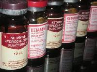 Kentamine Injection, Powder