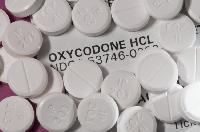 Oxycodone HCL Tablets