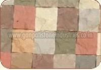 Mosaic Tile (GSI-2022)