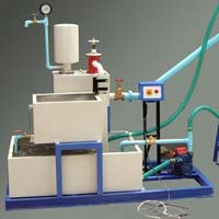 Fluid Mechanics Laboratory Equipments