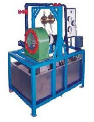 Laboratory Hydraulic Machine