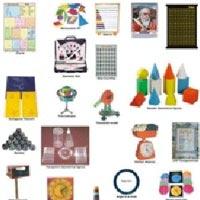 Mathematics Kits