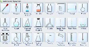School Lab Equipment