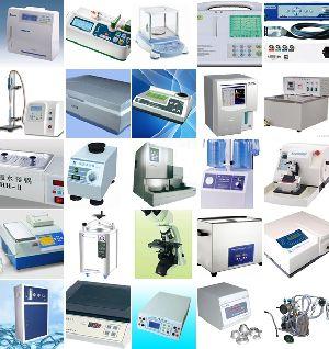 Structure Lab Instruments