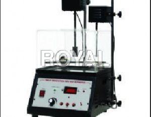 Tablet Dissolution Apparatus