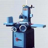Precision Surface Grinder Machine