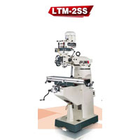 Vertical Turret Milling Machine (LTM-2SS)