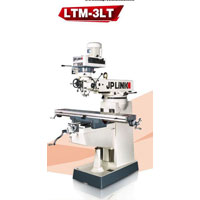 Vertical Turret Milling Machine (LTM-3LT)
