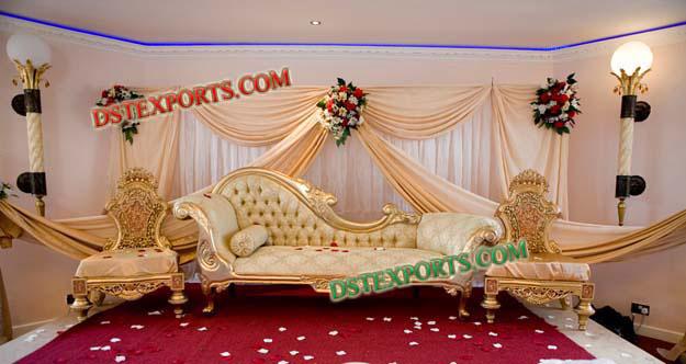 Best Muslim Wedding Furniture