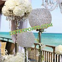 Wedding Cake Table Centerpieces