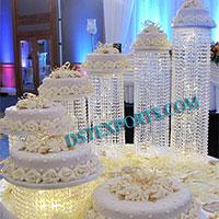 Wedding Fountain Centerpieces