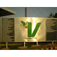 Directory Sign Board (01)