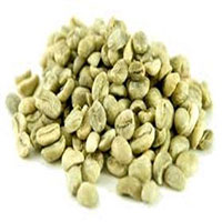 Certified Organic Raw Coffee Beans