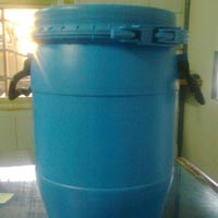 15 Ltr Fot With Plastic Ring