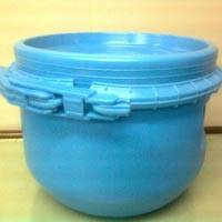 5 Ltr Fot With Pl. Ring