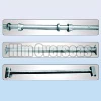 Cuplock Scaffolding System 02