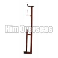 Guard Rail Slab Grip Plank Barrier 02