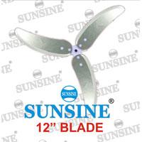 12'' Fan Blade