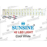 SMD LED PCB Board (42 LED)