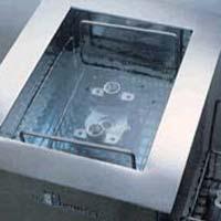 Transducerized Tank