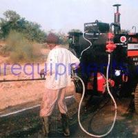 Bitumen Emulsion Sprayer 02