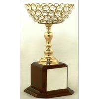 Diamond Cup Trophies