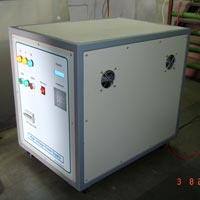 Regulated Power Supply System