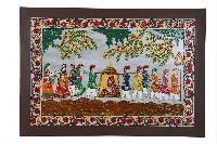 Kalamkari Painting 03