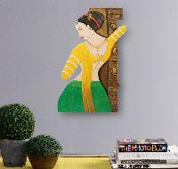 Rajasthani Painting 01