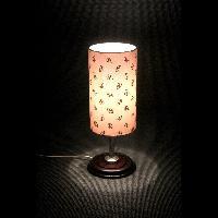 Fancy Lamp Shade