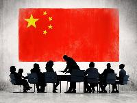 Find Chinese Strategic Partners & Investors
