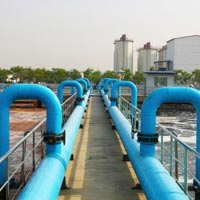 Water & Wastewater Management Solutions