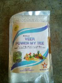 Roshani Veer Power My Tee Organic Extract