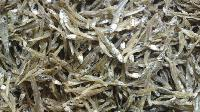 Dried Unsalted Anchovy