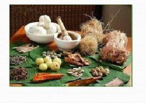 Ayurvedic & Herbal Product 03