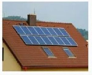Solar Rooftop System 03