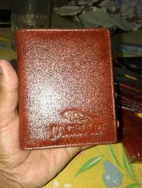 Mens Leather Wallet 02