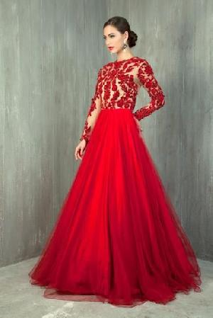 Bridal Gown=>Bridal Gown 03