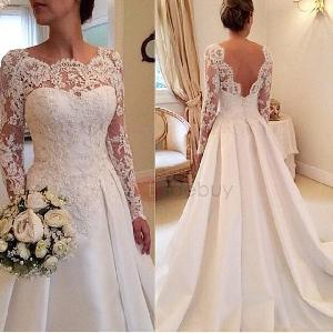 Bridal Gown=>Bridal Gown 05