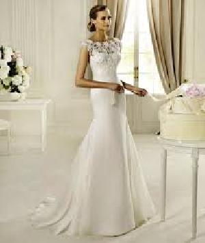 Bridal Gown=>Bridal Gown 17