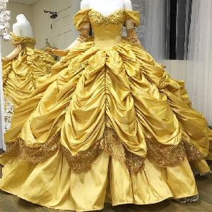 Bridal Gown=>Bridal Gown 26