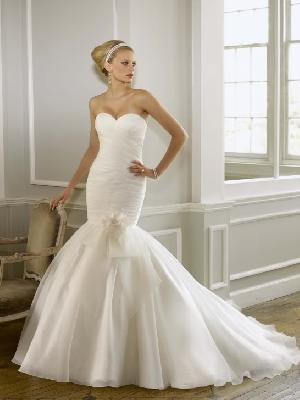 Bridal Gown=>Bridal Gown 30