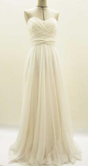 Bridal Gown=>Bridal Gown 31